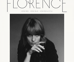 Florence and the Machine. «HowBigHowBlueHowBeautiful»