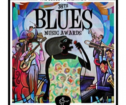 Номинанты Blues Music Award 2017