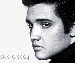 Elvis Presley. «If I Can Dream»