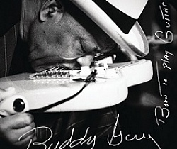 "Buddy Guy - ""Born to Play Guitar"" (2015)"