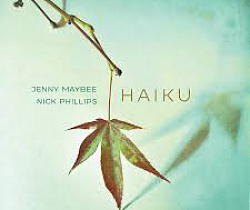 Jenny Maybee / Nick Phillips – «Haiku» (2016)